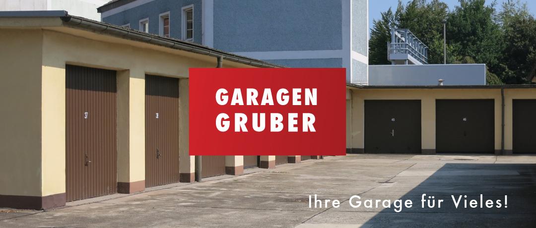 garagen gruber ihre garage f r vieles. Black Bedroom Furniture Sets. Home Design Ideas